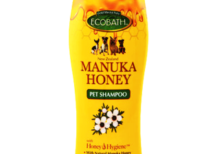 Gold Medal Pets Ecobath Conditioner with Manuka Honey 400ml