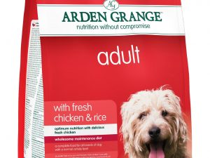 AG Adult Chicken & Rice 6 Kg