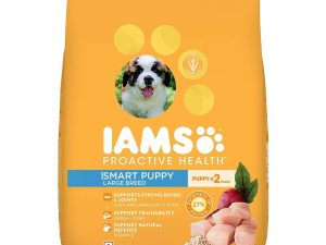 IAMS Puppy Large Breed 3kg