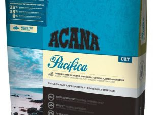 Acana Pacifica Cat Food 1.8kg