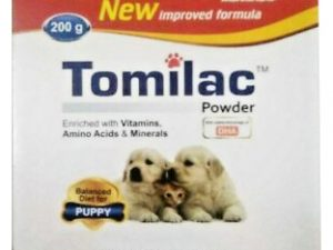 Mankind Tomilac 200gm