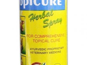 Natural Remedies Topicure Spray 250ml