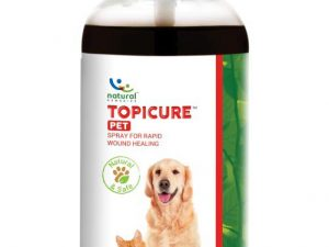 Natural Remedies Topicure 75ml