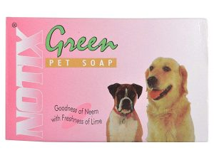 Pet Care Notix Green Soap 75gm (Pack Of 3)
