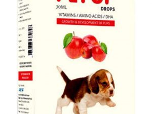 Pet Up Drops 30ml (pack of 2)