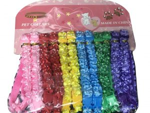 10MM DOG Collar (each pair Rs.180)