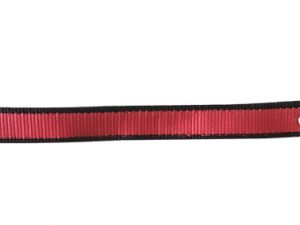 Collar 1″Inch Red