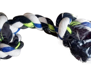 2KNOT ROPE – Green