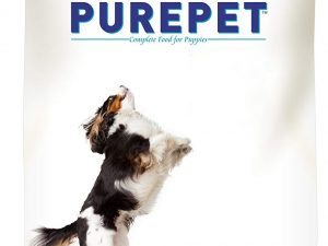 Drools Purepet Chicken and Vegetables Puppy 10kg
