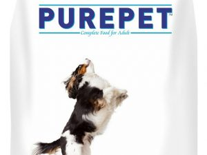 Drools Purepet Chicken and Vegetables Puppy 3kg